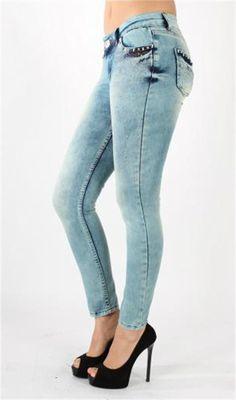 Taşlamalı Jeans Pantolon | Modelleri ve Uygun Fiyat Avantajıyla | Modabenle