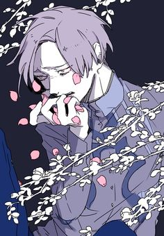 Kanae Von tsukiyamas-replacement-because-tsukiyama-actually-grew-as-a-character
