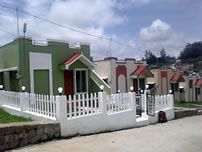 7 Hills Cottages - Ooty