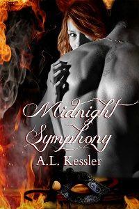 Novels Written by the Author A.L. Kessler ~Midnight Symphony