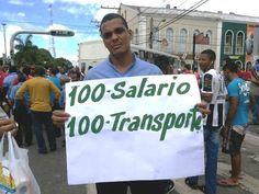 FEIRA DE SANTANA:  Greve dos rodoviários entra no segundo dia sem previsão de término