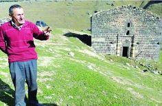 Ο Τούρκος βοσκός που προστατεύει Ελληνική Εκκλησία