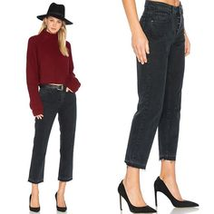 Прямые укороченные джинсы – самый модный силуэт этого сезона. Дополненный трендовым гранжевым эффектом распоротого низа, он придает джинсам DL1961 неповторимый шик и идеальный комфорт. Подобрать себе такие джинсы из новой весенне-летней коллекции этого известного американского бренда вы можете в JiST, ул. Саксаганского 65. #spring #fashion #outfitidea: #stylish & #trendy #DL1961 #jeans helps to create #chic #outfit #мода #стиль #тренды #джинсы #модно #стильно #новаяколлекция #киев