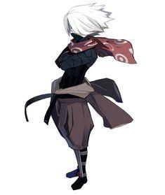 Ninja - Characters & Art - Disgaea 4: A Promise Unforgotten ✤ || CHARACTER DESIGN REFERENCES | キャラクターデザイン | çizgi film • Find more at https://www.facebook.com/CharacterDesignReferences & http://www.pinterest.com/characterdesigh if you're looking for: bandes dessinées, dessin animé #animation #banda #desenhada #toons #manga #BD #historieta #sketch #how #to #draw #strip #fumetto #settei #fumetti #manhwa #anime #cartoni #animati #comics #cartoon || ✤