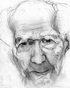 THEORIA   : ZYGMUNT BAUMAN: MODERNIDAD LÍQUIDA Y FRAGILIDAD HUMANA  ZYGMUNT BAUMAN: MODERNIDAD LÍQUIDA Y FRAGILIDAD HUMANA — BAUMAN, LIQUID MODERNITY _ DR. ADOLFO VÁSQUEZ ROCCA The Darkest, Van, History, Dark Side, Drawings, Charcoal, Forget, Portraits, Painting