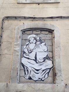 Collage    --    Marseille, Provence-Alpes-Cote d'Azur, France     --    2012    --    shivapat     --    https://www.flickr.com/photos/shivapat/8300973048/