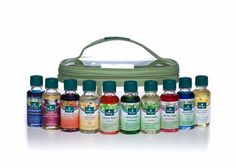 Kneipp - Collection of Ten Baths
