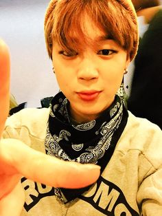 "BTS Tweet -  Jimin  (selca) 150329 after the BTS Begin Concert  [tran]  ""ARMYs, I'm always thankful to you guys.  Just wait a little bit~  Get-together dinner (with the members and company staff)!!!!! MEAT!!!  I cooked meat for our hyungs today.  Ah I'm happy to cook it for them~ Hopie hyung, leave it to me from now on keke""  cr:  ARMYBASESUBS · @BTS_ABS"