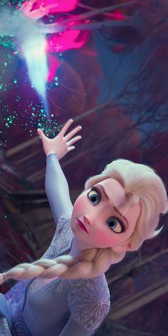 Firefighter Elsa 🔥❄️ Wallpaper (Phone + PC below) - Frozen Disney Princess Memes, Disney Princess Drawings, Disney Princess Pictures, Disney Pictures, Disney Drawings, Pictures Of Elsa, Elsa Frozen Pictures, Princesa Disney Frozen, Disney Frozen Elsa