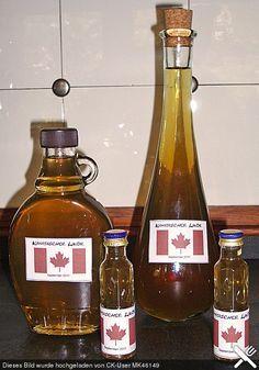 Kanadischer Likör, ein schmackhaftes Rezept aus der Kategorie Likör. Bewertungen: 3. Durchschnitt: Ø 3,8.