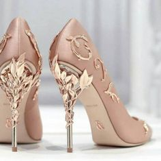 New Arrival 2017 Luxury Brand Shoes Women High Heels Shoes Woman Pointed Toe Women Pumps Silk Formal Party Wedding Zapatos Mujer Fancy Shoes, Pretty Shoes, Beautiful Shoes, Cute Shoes, Me Too Shoes, Gorgeous Heels, Pin Up Shoes, Tom Shoes, Prom Heels