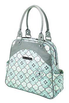 97a86f657019 Petunia Pickle Bottom Sashay Satchel Diaper Bag
