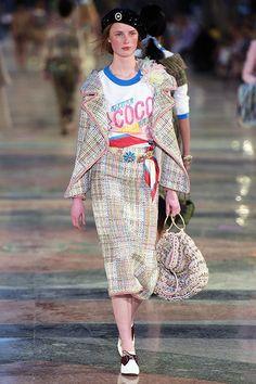 Chanel Heats Up in Havana