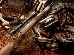 Kimber America | Hunting Rifle Model 84L