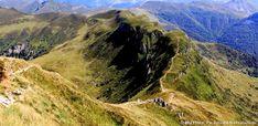 Le puy Mary, l'un des plus beaux circuits d'Auvergne