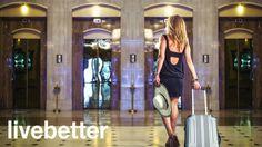 Música para hoteles de lujo elegantes 5 estrellas instrumental jazz rela...
