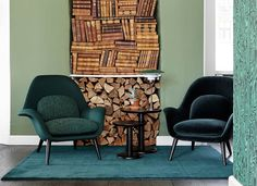 Frederica – Swoon Lounge Chair