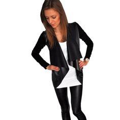 Women's Casual Cardigan Outwear Jacket Coat!  coats jackets|coats jackets women|coats jackets outfit|coats jackets peacoats|coats jackets fashion|coats jackets 2018|coats jackets winter|coats jackets pattern| coats jackets diy|coats jackets spring|coats jackets light|coats jackets jeans|coats jackets grey|coats jackets black|coats jackets classy|coats jackets boots| coats jackets blazers|coats jackets cute