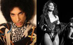 Prince dedicates 'Little Red Corvette' to Vanity | EW.com