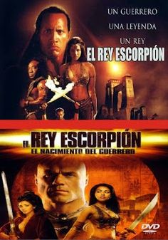 El Rey Escorpion 1 online latino 2002 VK