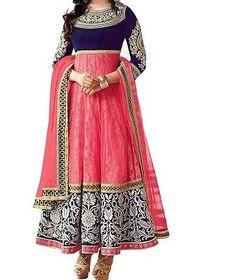 Bollywood Indian Ethnic New Pakistani Anarkali Designer Party Wear Salwar Kameez