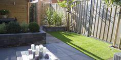 Dream Garden, Home And Garden, Backyard Garden Design, Interior Garden, Garden Spaces, Garden Inspiration, Home Deco, Outdoor Living, Sidewalk