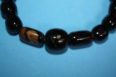 @BlackCoral4you Black-Brown Coral and Sterling Silver / Coral Negro-Marron y Plata 925  http://blackcoral4you.wordpress.com/necklaces-io-collares/