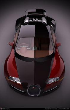 Bugatti Veyron EB16.4 sport car http://www.autotraderglobaltrading.com/index.php/cars