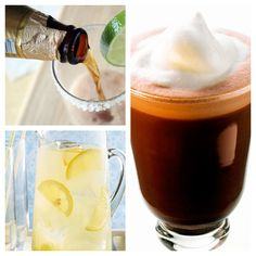 The 5 BEST #Beer Cocktails