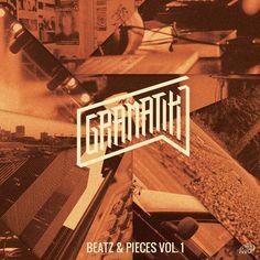 DEEZER - New favorite album: Gramatik - Beatz & Pieces Vol. 1