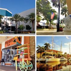 Spend a Day on Las Olas Boulevard, Fort Lauderdale: The Cheap and Cheerful Way