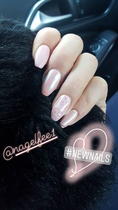 #aurora #nails