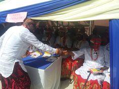PHOTO NEWS : CORONATION OF ONNA MP AS ESANG IBIONO IBOM.