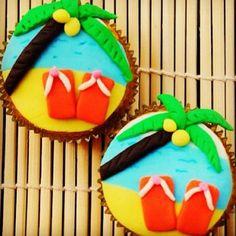 Summer cookie ideas(: