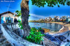Rio Vermelho - Salvador/BA - Brasil