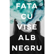 Fata cu vise alb-negru [Carte electronică] Carti Online, Online Match, Book Challenge, Cristina, Free Advertising, Vise, Best Sellers, Books To Read, Psychology