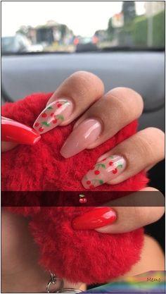 112 beauty designs for almond nails shape 25 nailsshape 112 beauty designs for almond nails shape 25 Almond Nails French, Almond Acrylic Nails, Summer Acrylic Nails, Best Acrylic Nails, Acrylic Nail Designs, Summer Nails, Pastel Nails, Nail Swag, Stylish Nails