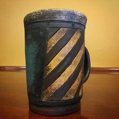 A fresh mug