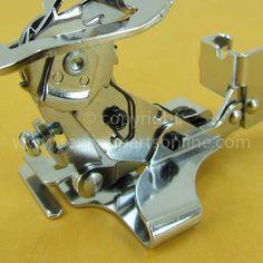 Ruffler Foot, Viking #920032-096: Sewing Parts Online