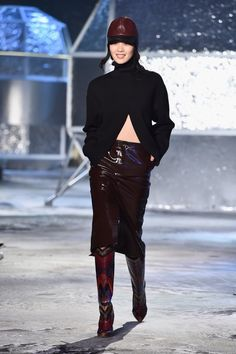 Pin for Later: H&M's Fall 2015 Runway Is About to Put a Smile on Your Face