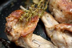 Ottolenghi, Beignets, Poultry, Garlic, Food Porn, Food And Drink, Pork, Turkey, Chicken