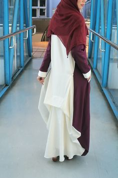 Casual Raya Maroon from Thialabel.com