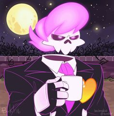 Mystery Skulls // Ghost/Magic/Freaking Out