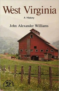 Author graduated from Yale, taught at Notre Dame, Illinois, WVU, and Appalachian State....