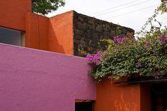 Casa Prieto Lopez, El Pedregal, Mexico City designer: Luis Barragan