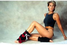 From Spandex to More Spandex: 15 Workout Outfits that Symbolized the 80s