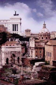 The Forum I