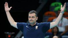 Olimpíadas Rio 2016: Sérvia é 1ª finalista do vôlei feminino com tio de Djokovic…