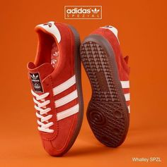 hot sale online 5dd62 4c386 Adidas Whalley Spezial, part of the Adidas Spezial Spring 2019 release,  launches March.