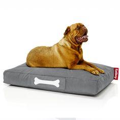 Doggielounge Stonewashed groot hondenkussen - Nieuw - Online shop | Fatboy